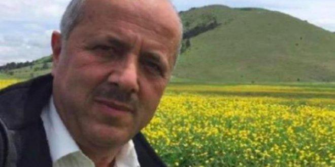 AKP'li isme Atatürk'e hakaretten dava