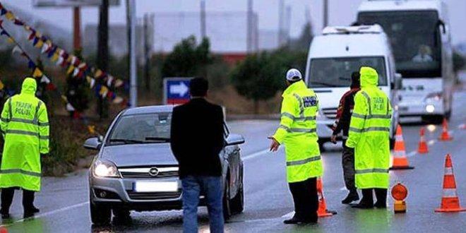 Trafik cezaları için emsal niteliğinde karar