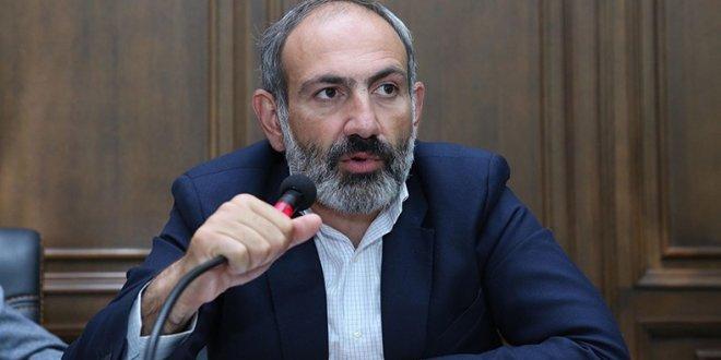 Ermenistan'dan Türkiye açıklaması