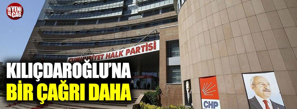 Aksünger'den Kılıçdaroğlu'na kurultay çağrısı