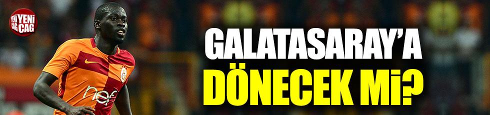 Ndiaye Galatasaray'a dönecek mi?