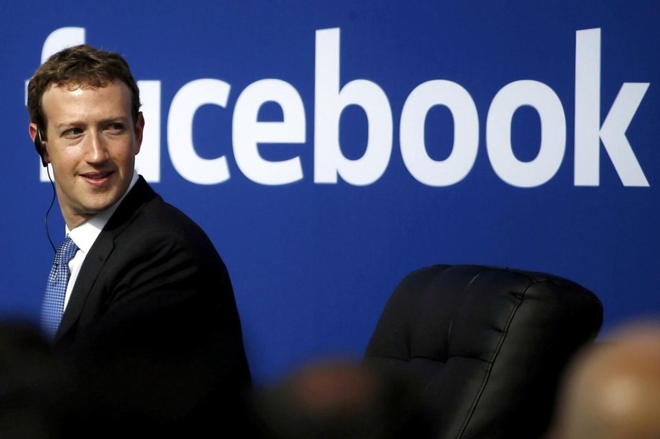Facebook hisseleri eridi!