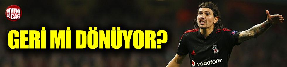 Ersan, Beşiktaş'a geri mi dönüyor?