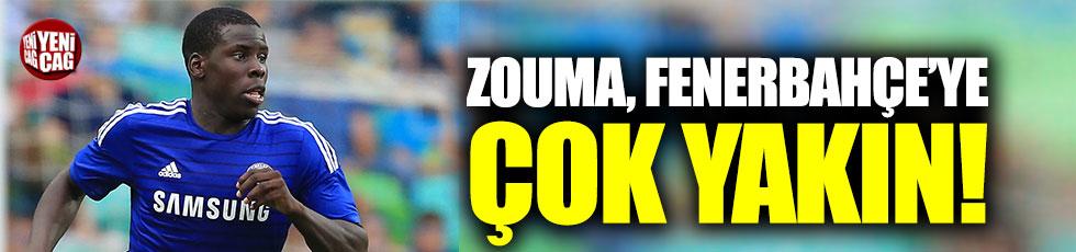 Zouma, Fenerbahçe'ye çok yakın