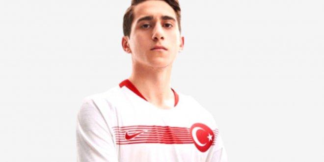 Fenerbahçe'nin genç yıldızına Real Madrid talip
