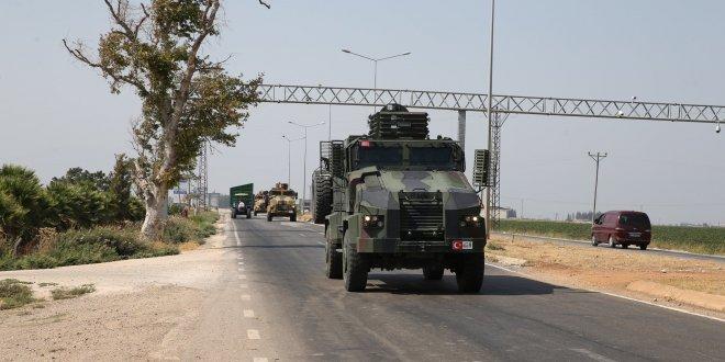 Türkiye'den Suriye'ye duble yol projesi
