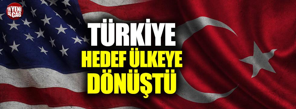 """Emekli Tuğgeneral Eslen: """"Türkiye hedef ülkeye dönüştü"""""""
