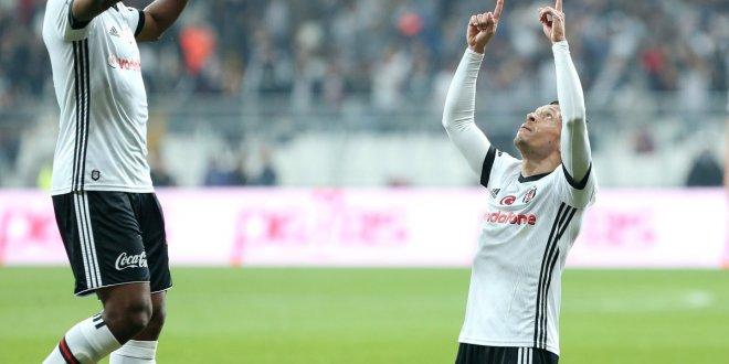 Beşiktaş'tan Babel kararı