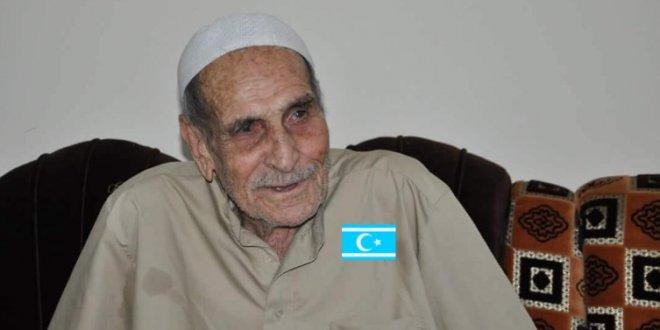 Türkmen yazar Ali Marufoğlu hayatını kaybetti