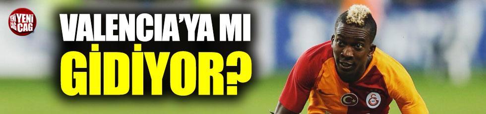 Onyekuru, Valencia'ya mı gidiyor?