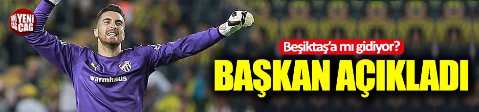 Harun Tekin, Beşiktaş'a mı gidiyor?