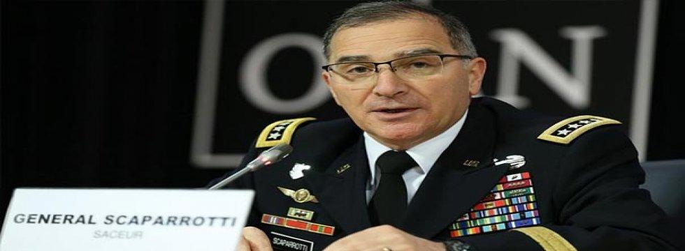 ABD ordusunun kritik ismi Türkiye'ye geliyor