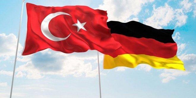Alman hükümetinden Türkiye açıklaması!