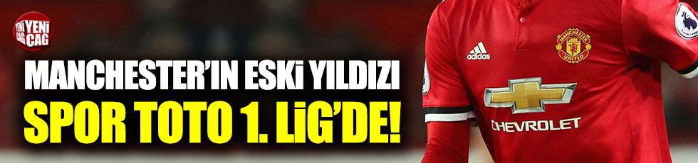 Anderson Adana Demirspor'da