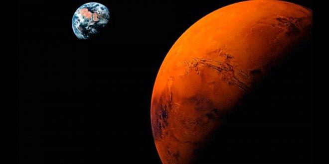 Mars, 15 yıl sonra Dünya'ya yakınlaşacak