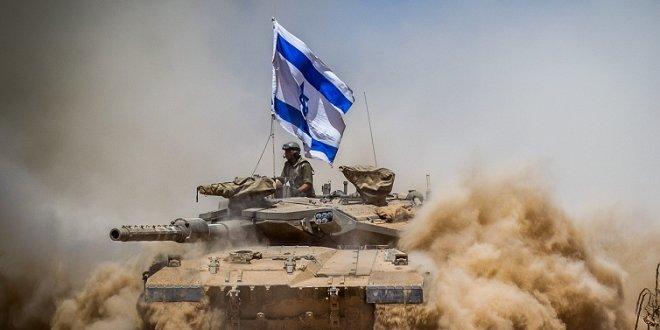 """""""İsrail askerleri kemiği toza çeviren kurşun kullanıyor"""""""