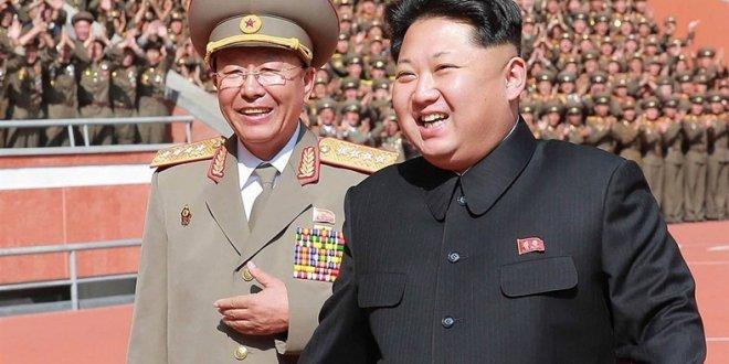Kuzey Kore nükleer faaliyetlere devam ediyor