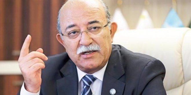 İYİ Partili Koncuk'tan kurultay açıklaması