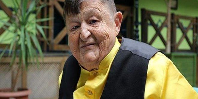 Yeşilçam'ın Şişko Nuri'si hastaneye kaldırıldı