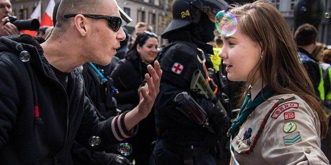 Neo Nazilerin 'düşman listeleri ortaya çıktı