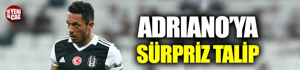 Adriano'ya İspanya'dan talip