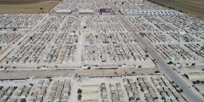 Suriyeli sığınmacılar sınıra yerleştirilecek