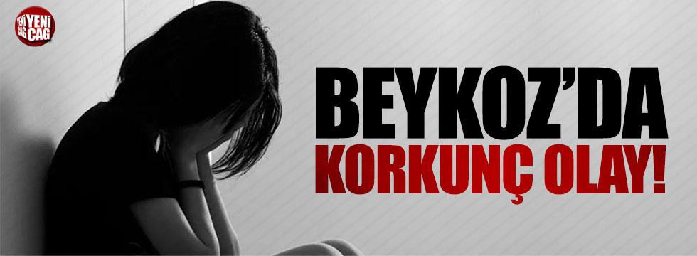 Beykoz'da 12 yaşındaki kıza toplu tecavüz!