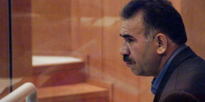 Terörist başı Öcalan'dan HDP'ye boykot çağrısı