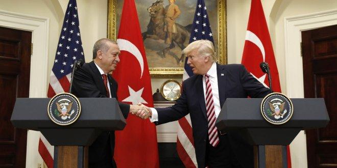 """ABD'den yaptırım yorumu """"Erdoğan geri adım atacak"""""""