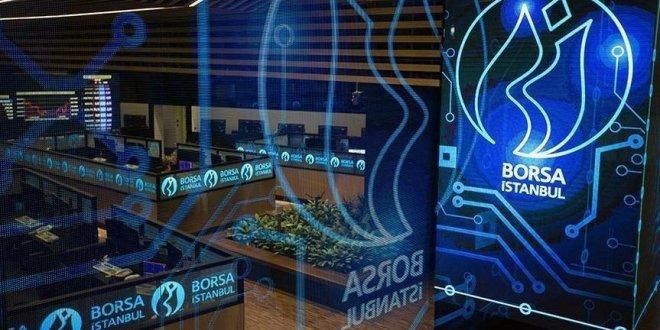 Borsa İstanbul'da teknik arıza