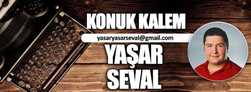 Türk mitolojisi / Yaşar Seval