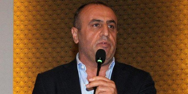 """Galatasaray'dan """"Kebabçı Selahattin"""" açıklaması"""