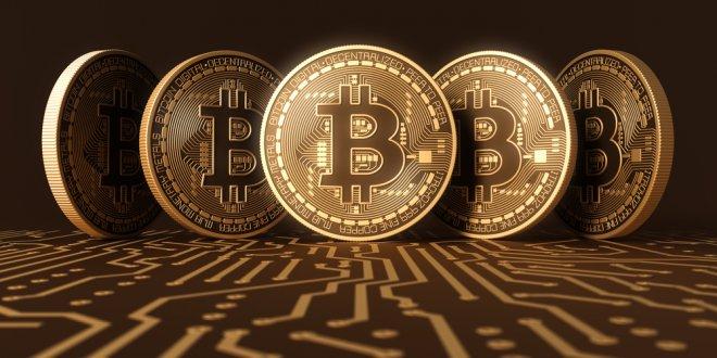 En büyük ilk 10 kripto paranın 8'i arttı