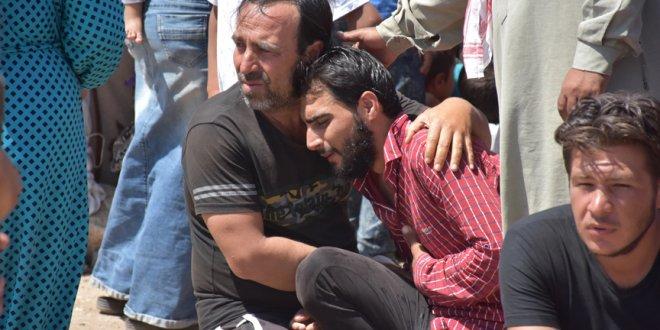 Gaziantep'teki kayıp çocuğun cesedi bulundu