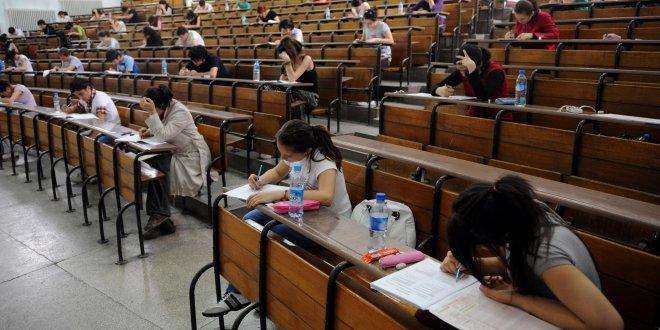 Öğretmen adaylarını KPSS müjdesi