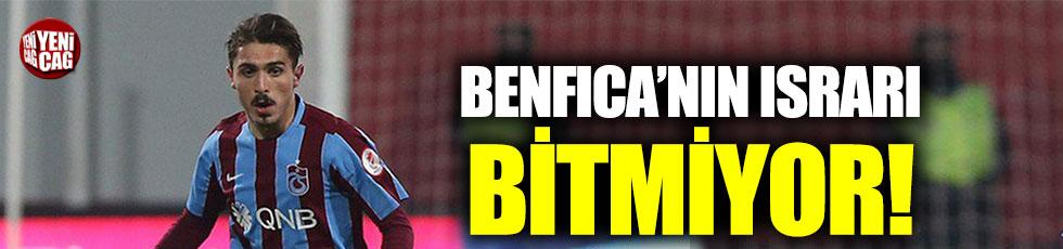 Benfica'dan Abdülkadir için yeni hamle