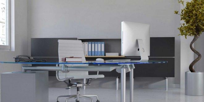 Ofislerin yüzde 30'u boş