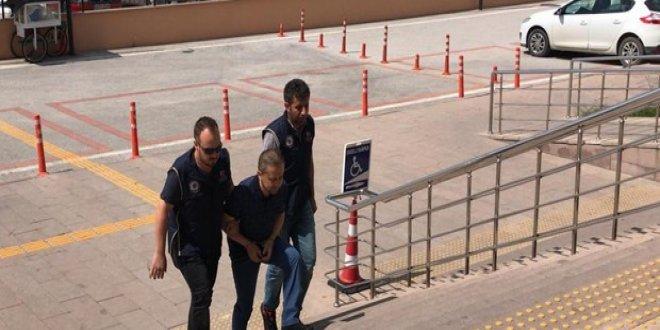 Üç FETÖ şüphelisi sınırda yakalandı