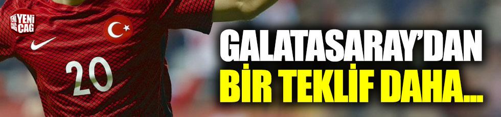Galatasaray, Emre Akbaba için bir teklif daha yaptı