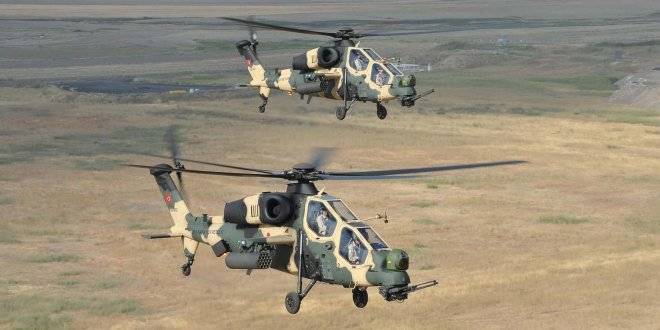 ABD helikopterlerinin ihracı için ABD şartı