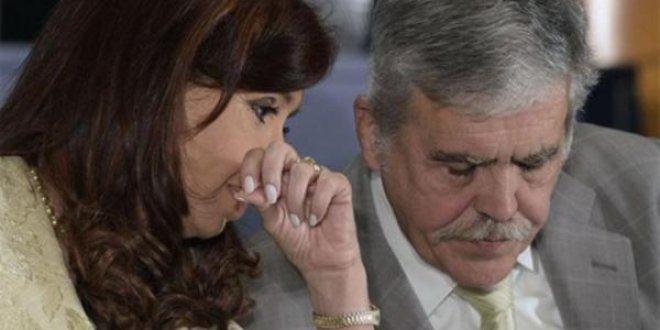 Arjantin'de yolsuzluk skandalı