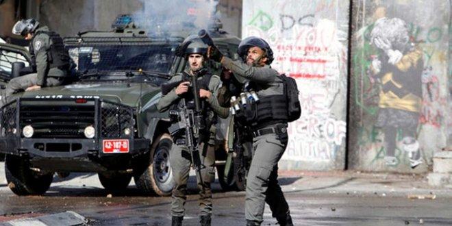 Gazzelilerden İsrail ablukasını delme girişimi