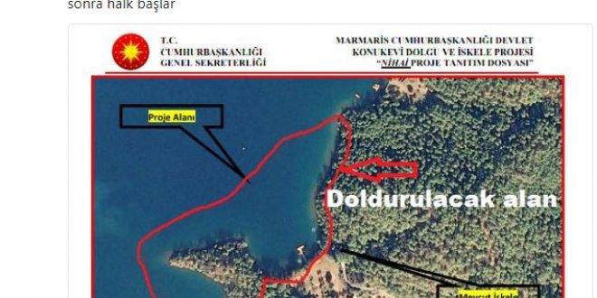 Özdağ'dan Erdoğan'a 'saray' tepkisi