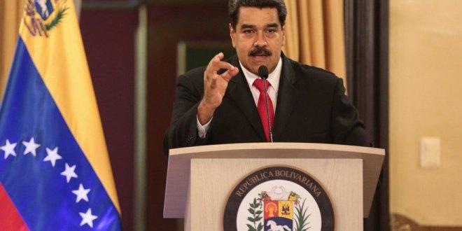 Maduro'ya saldırıda yeni iddia