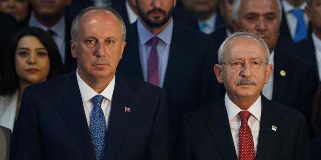 """Bekir Coşkun: """"CHP, bilincini ve izanını yitirdi"""""""