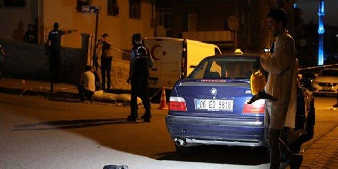İki kişiyi öldüren taksiciyi kan izleri ele verdi