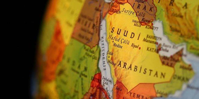 Suudi Arabistan'la Kanada arasında kriz!