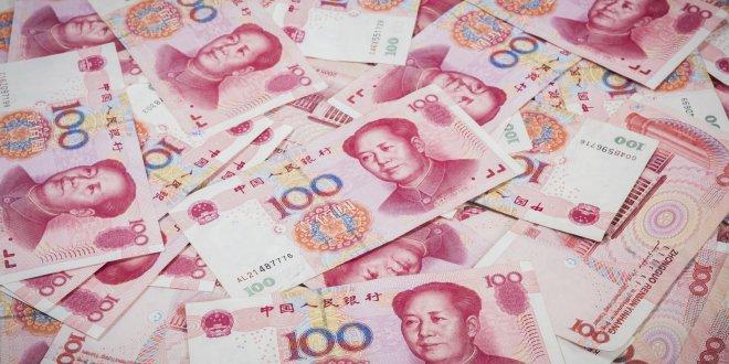 Çin yuanı TL'yi solladı