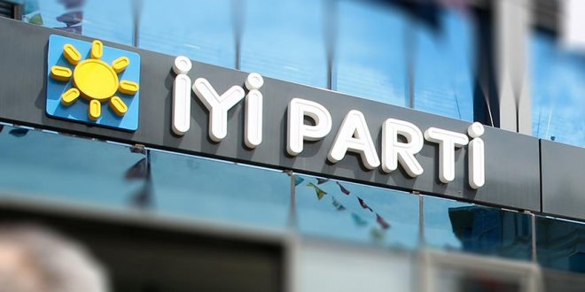 İYİ Parti'den çok sert 'Balyoz kumpası' açıklaması
