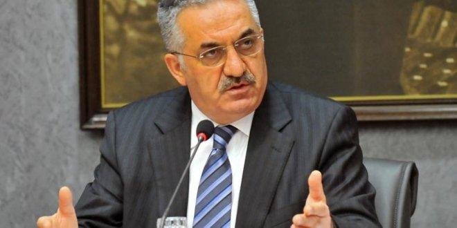 AKP'den Destici'ye idam yanıtı